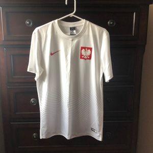 Nike Men's sport shirt
